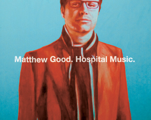 Metal Airplanes - Matthew Good