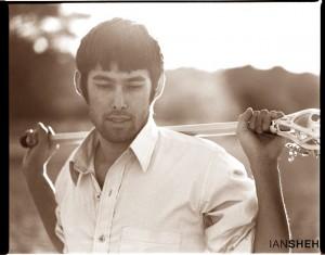 Ian Sheh - Steve Kojima Lax Fuj Portrait Designer Series Vancouver