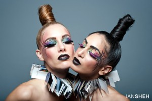 Ian Sheh - beauty fashion Vancouver
