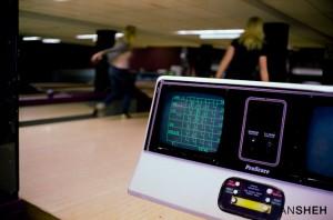 Ian Sheh - bowling score
