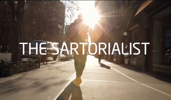 The Satorialist - Scott Schuman