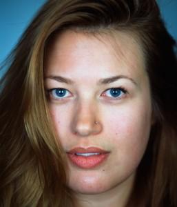 Love Your Face - Aja - Ian Sheh