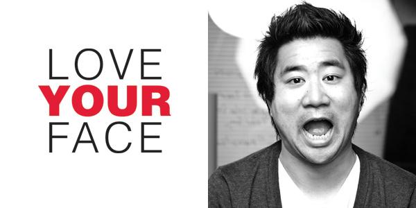 Love Your Face - Ian Sheh