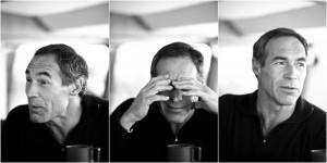Mike Horn Tryptic - Ian Sheh
