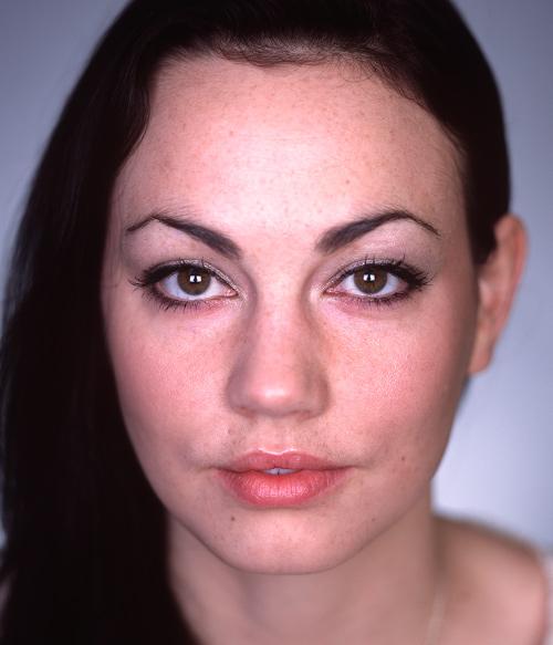 Darla - Love Your Face - Ian Sheh
