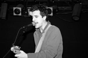 Deon Blyan - Shameless Records - Ian Sheh