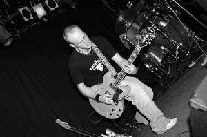 Glen Erickson - Shameless Records - Ian Sheh