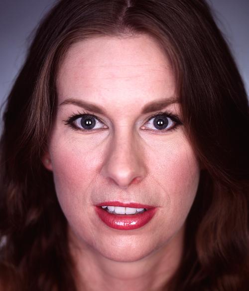 Jill - Love Your Face - Ian Sheh