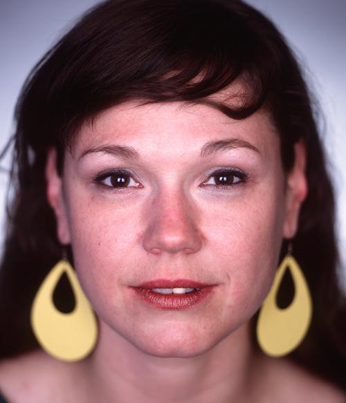 Roberta - Love Your Face - Ian Sheh