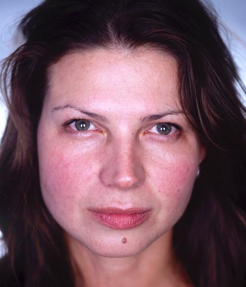 Anna-Karolina - Love Your Face - Ian Sheh